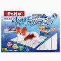 ★日本Petio.最新款消暑透氣管狀鋁墊【LL號】