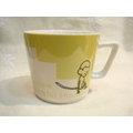 Shinzi Katoh(加藤真治) 馬克杯/猴 日本製 4539883944010