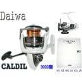 ☆鋍緯釣具網路店☆ Daiwa CALDIA 3000 型