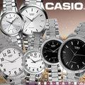 CASIO 手錶專賣店 國隆 MTP-1274D_LTP-1274D 情人對錶 歌詠浪漫 公司售有保固 ~