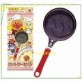 asdfkitty可愛家☆麵包超人鬆餅鍋/不沾烤盤-煎蛋鍋-煎雞蛋糕-還可煎造型飯糰歐-日本製