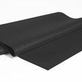 【NAMASTE】PER環保瑜珈墊 6mm-黑 A101-900-6