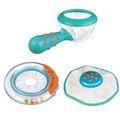 英國 Brother Max 3 入感溫洗澡教學玩具—透過遊戲讓寶寶學習如何自己洗澡