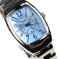 CASIO彩色新時尚。淑女錶─水藍色 手錶 女錶 石英錶LTP-1208D-2BDF