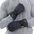 【JORDON】#G009 Ski-Dri 男款防水刷毛保暖手套
