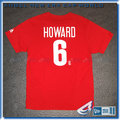 【ANGEL NEW ERA】MLB Majestic 費城費城人隊 HOWARD 背號短T 紅