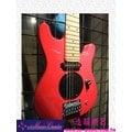 造韻樂器音響 Soul 迷你 小型 電吉他 旅行電吉他 功能強大 有多款顏色有選擇唷