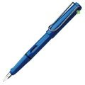 LAMY safari 狩獵系列 藍色鋼筆*14