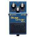 【舒伯樂 - 樂器.錄音.音響專家】BOSS BD-2 Blues Driver 藍調破音效果器,如同藍調時代用的真空管擴大機,洽詢請撥(07)556-0921。