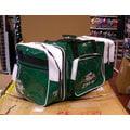 「野球魂」--特價!「SA」大型遠征袋(EQ-2,綠×白色)