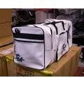 「野球魂」--特價!「SA」大型遠征袋(EQ-2,白色)