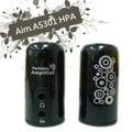 【東西商店】Aim AS301 HPA 真空管造型攜帶式耳機擴大機 震撼您的聽覺,使用超Easy!!(隔日送達)