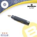 【鐘錶通】B6987《瑞士BERGEON》專業鋁合金開錶刀├翹錶蓋工具/鐘錶開錶工具/手錶維修換電池┤