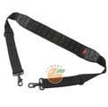 [24期0利率免運費] 韓國製 AIRCELL 5.5cm雙鉤型舒壓背帶 (AIR-04 AIR04) 一般背包或相機背包皆可用 非相機背帶