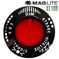 MAG LITE 智慧型調光LED手電筒 XL100 (四色)