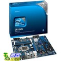 [美國直購 ShopUSA] Intel 原廠主機板Intel DP55WG Media Series P55 ATX Core i7 Core i5 LGA1156 Desktop Motherbo..