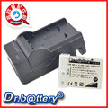 Dr.battery電池王 for Canon NB-7L/NB7L 高容量鋰電池+充電器組 FOR CANON HDC SD9, DX1, HS9, SX5, G10, G11