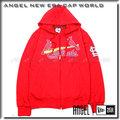 【ANGEL NEW ERA】MLB Majestic 聖路易紅雀隊 新版 帽夾 紅 6060705-014 最後數量