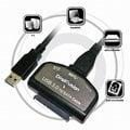 【可超商取貨】伽利略 精裝版 USB3.0光速線/通用線 AD U3TSIO-01~免運刷卡價!!!