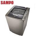 超級商店......SAMPO聲寶 17公斤PICO PURE變頻好取式洗衣機ES-ED17P(K2)