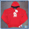 【ANGEL NEW ERA】MLB美國職棒大聯盟 聖路易紅雀隊 新版 燙金/帽T 紅 5060136-150