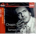 【EMI】Chopin : Polonaises 蕭邦:波蘭舞曲(富蘭梭瓦)