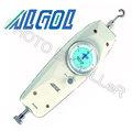 【米勒線上購物】拉壓力計 ALGOL 指針式推拉力計 機械式 拉壓力計 1kg~50kg 八種規格可選