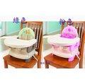 本月促銷--美國 Summer Infant 可攜式活動餐椅(Deluxe Comfort Folding Booster Seat)(有二款可選)台灣總代理公司貨