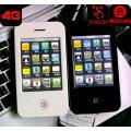 ★含運 零利率 送觸控筆★ 未來蘋果機 iP4 全觸控 3.0吋 4G MP5 TV-OUT 拍照帶閃光 外擴喇叭 FM收音機 MP3 Web Cam 記憶卡 擴充 MP4