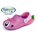 《絕版出清特賣》【Polliwalks】美國創意童鞋*螢火蟲FIREFLY粉紫