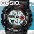 CASIO 時計屋 卡西歐手錶 G-SHOCK GD-100-1A 極光魅力運動錶 高亮度LED 附發票