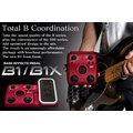 ZOOM B1X BASS Effects Pedal (加踏板)電吉他綜合效果器『玩家樂器』
