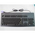 [銀鍵盤]Cherry G80-3000黑軸機械式鍵盤-英文