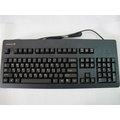 [銀鍵盤]Cherry G80-3000黑軸機械式鍵盤-中文