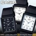 CASIO 手錶專賣店 國隆 MQ-27 復古簡約商務經典指針 超薄方形手錶(另MQ-38 LQ-142)開發票 保固一年