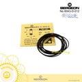 《 瑞士BERGEON 》6043_NO.40 瑞士製 防水圈  ROLEX 勞力士16233用  大包12入售
