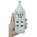 [錶王 MK] Lutron 路昌 SL 4030 口袋型 噪音計 8000Hz SOUND LEVEL METER 專業電錶儀錶 含稅價(可開三聯式發票)