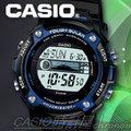CASIO 時計屋 卡西歐手錶 電子錶 W-S210H-1A 太陽能多功能運動錶月相潮汐 防水 全新 保固 附發票