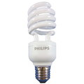 PHILIPS 飛利浦 螺旋 15W / 110V 電子式省電燈泡 免運費 (2入) 線上刷卡