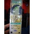新音耳機音響專賣 Audio-Technica 日本鐵三角 AT5D93 1.0M 光纖數位線~日本製造~有實體店面~