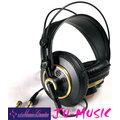 造韻樂器音響 AKG K240S K240S 專業 監聽 耳機 全新公司貨 ~ 歡迎試聽 K240 Studio