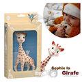 Sophie la Girafe 法國蘇菲長頸鹿固齒器 發牙期玩具【美麗販賣機】商檢合格標章