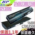 Compaq電池-康柏電池-v6400電池,v6500電池,v6600電池,c700電池, f500電池,f700電池,V6137us,v6048,HP電池
