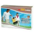 【年中慶破盤↘79折】3M淨呼吸防蹣寢具-雙人加大床包套(6x6.2)