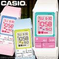 CASIO 手錶專賣店 國隆 LDF-51 粉嫩色系 彩色積木活潑電子女錶 (另LDF-50 LDF-52)開發票 保固一年