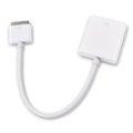 免設定!【iPad/iPhone Dock轉HDMI輸出】16G/32G/64G Wifi 3G可外接Full HD HDMI 32吋37吋42吋60吋液晶電視電漿電視高畫質投影機