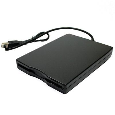☆宏華資訊廣場☆ 伽利略 USB 1.44MB FLOPPY 外接式軟碟機 (NEC機芯) 保固半年
