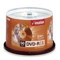 中環 錸德RITEK/IMATION怡敏信/VIO銓茂 16X DVD-R DVD+R 光碟片50入/筒
