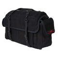 美國DOMKE-F-7(黑色) 經典記者型背包 /相機包/單眼相機
