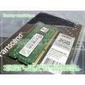 ∮高雄數位網∮創見 JetRam 204Pin DDR3 1333 NB 筆記型記憶體 2G 2GB JM1333KSN-2G 終身保固